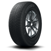 Michelin 225 55r18 102v Xl Pilot Alpin 5