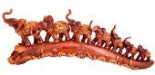 Pologift Polyester Dekoratif Kırmızı Taşlı...