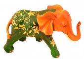 Pologift Polyester Dekoratif İkili Yeşil...