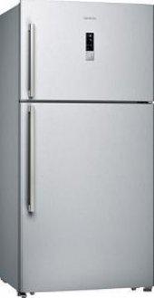 Siemens Kd75nvı30n Buzdolabı Çift Kapılı No Frost A++ Çift Kapılı İnox