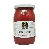 Kızılcık Marmelatı 400 Gr