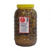 Salatalık Turşusu 0 Numara) 1500 Gr