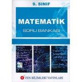 Fen Bilimleri 9.sınıf Matemetik Soru Bankası (2020)
