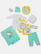 Hello Kitty Yeni Doğan 10 Lu Set 14176