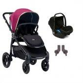 Mamas Papas Ocarro Jewel Travel Sistem Bebek Arabası Amethyst