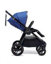 Mamas Papas Ocarro Jewel Travel Sistem Bebek Arabası Saphire-4