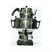 Pegasus Elektrikli Semaver Çay Makinasi Çaycı 4,5 Lt