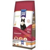 Paw Paw Gourmet Gurme Yetişkin Kedi Maması 15...