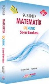 Esen&üçrenk 9.sınıf Matematik Soru Bankası (Yeni)