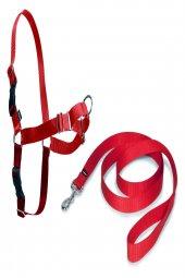 PETSAFE Easy Walk™ Harness Kırmızı Kopek Gogus Tasması XSMALL