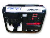 Energy Eng 12000ce Dizel Marşlı Jeneratör 10kva
