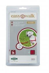 Petsafe Easy Walk Harness Kırmızı Kopek Gogus...