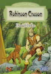 Parıltı Yayınları Dünya Çocuk Klasikleri Dizisi Robinson Crusoe