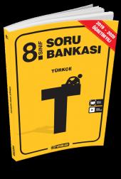 Hız 8.sınıf Türkçe Soru Bankası (2020)
