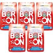Boron Toz Deterjan 4 Kg X 5 Adet