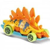 Hot Wheels Tekli Arabalar Motosaurus Fyf46