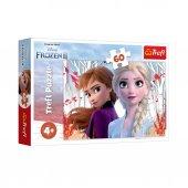 17333 Trefl 60the Enchanted World Of Anna Elsa (Tekli Satılır)