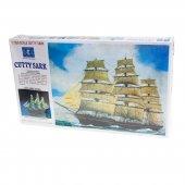 Cutty Sark Gemi Maketi 1 350 Ölçek