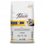 Felicia Az Tahıllı Tavuklu Hypoallergenic Kısır Kedi Maması, 12kg
