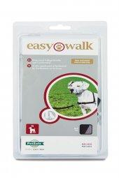 Petsafe Easy Walk Harness Siyah Kopek Gogus...