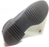 ATA 460 Hakiki Deri İçi Tamamen Yünlü Erkek Ayakkabı Erkek Bot-3