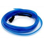 Modacar Mavi Araç İçine Neon Kablo 2 Metre...