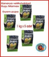 Esyem Pupa Kanarya Muhabbet Kuşları Maması 1 Kg...