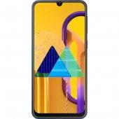 Samsung Galaxy M30s 64 Gb Siyah Cep Telefonu (Samsung Türkiye Garantili)