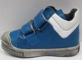 Pappikids242 Ortopedik Deri Erkek Çocuk Spor Ayakkabısı Bot-3