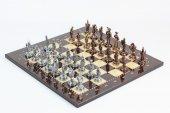 Kh.123, İspanyol Satranç Takımı, Hediyelik