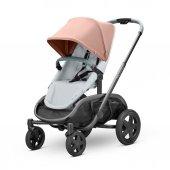 Quinny Hubb Bebek Arabası Cork On Grey