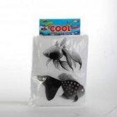 Cool Kare Elyaf Filtre Malzemesi 1 Paket