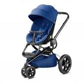Quinny Moodd Bebek Arabası Blue Base