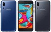 Samsung Galaxy A2 Core 16gb Mavi Cep Telefonu (Samsung Türkiye)