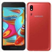 Samsung Galaxy A2 Core 16gb Kırmızı Cep Telefonu (Samsung Türkiye