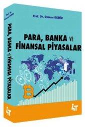 Para Banka Ve Finansal Piyasalar 4t Yayınları