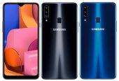 Samsung Galaxy A20s 32 GB (Samsung Türkiye Garantili)-2
