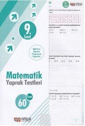 Nitelik Yaprak Test 9.sınıf Matematik *yeni*