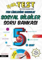 Nartest 5. Sınıf Sosyal Bilgiler Soru Bankası