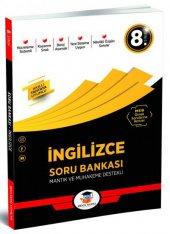 Zeka Küpü Yayınları 8 Sınıf İngilizce Soru Bankası
