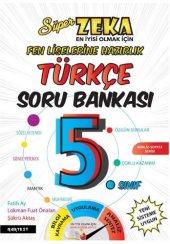 Nartest 5. Sınıf Türkçe Soru Bankası