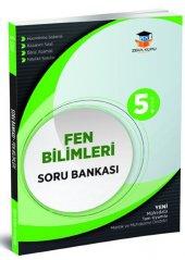 Zeka Küpü Yayınları 5.sınıf Fen Bilgisi Soru Bankası