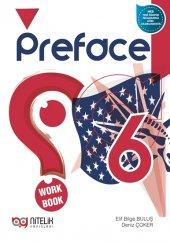 Nitelik 6.sınıf Preface Work Book *yeni*