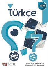 Nitelik 7.sınıf Türkçe Soru Kitabı*yeni*