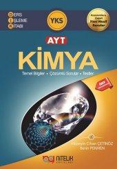 Nitelik Yks Ayt Kimya Ders İşleme Kitabı *yeni*