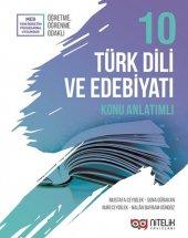 Nitelik 10.sınıf Türk Dili Ve Edebiyatı Konu Anlatımlı **