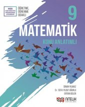 Nitelik 9.sınıf Matematik Konu Anlatımlı **