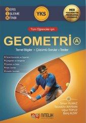 Nitelik Yks Geometri A Ders İşleme Kitabı *yeni*