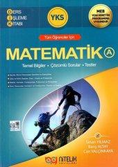 Nitelik Yks Matematik A Ders İşleme Kitabı *yeni*