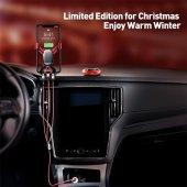 Baseus Yeni Araç Alanlara Hediye Set/New Year/Christmas Gift Set-3